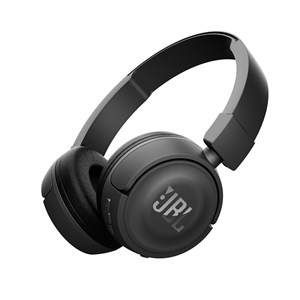 29125 - JBL Bluetooth Wireless On-Ear Headphones