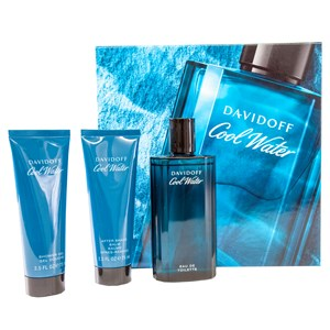 29145 - Davidoff Cool Water 3 Piece Gift Set