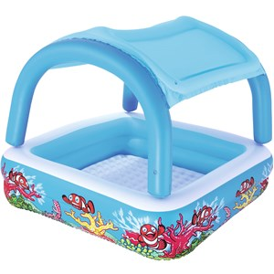 29169 - Canopy Infant Play Pool
