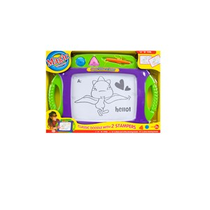 Magic Magnetic Write and Draw