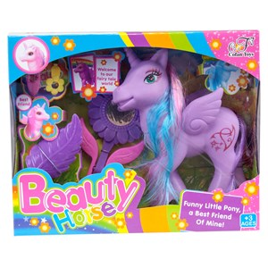 29211 - My Beauty Horse with Accessories