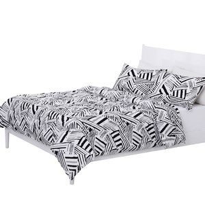 29233 - Minstral Comforter Set (Queen)