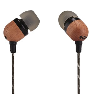 29238 - Marley Smile Jamaica In-Ear Headphones