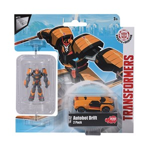 29257 - Transformers 2 Pack with Figure