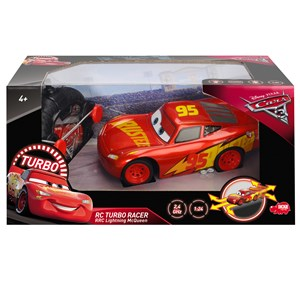 Cars Remote Control Turbo Racer
