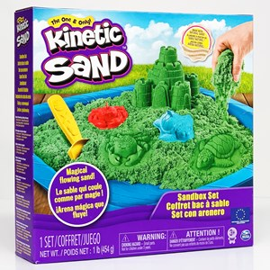 29274 - Kinetic Sand Box Set