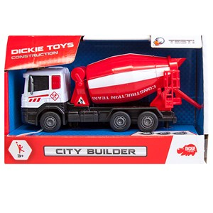 29288 - City Builder Construction Truck