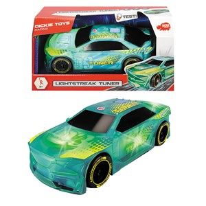 29289 - Lightstreak Tuner Lights & Sounds Racing Car
