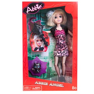 29293 - Abbie Angel Doll