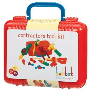 29330 - Battat Contractors Tool Kit