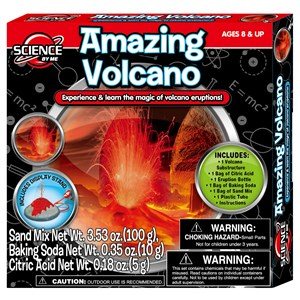 Creative Kids Amazing Volcano