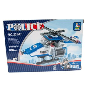 29381 - Ausini Police Helicopter