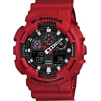 29421 - G Shock GA100B-4A Watch