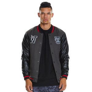 29428 - NRL Warriors Letterman Jacket