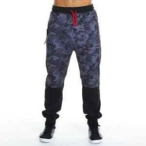 29430 - NRL Warriors Camo Joggers
