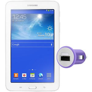 """29447 - Samsung Galaxy Tab Lite VE 7.0""""  Tablet with Bonus Charger"""