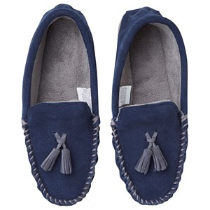 29456 - Ladies Moccasins with Tassels