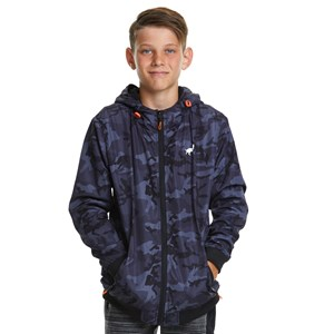 29466 - Stray Boys Urban Jungle Jacket