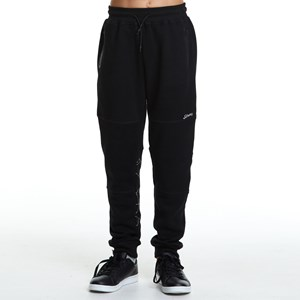 29471 - Stray Boys Geo Trackpants