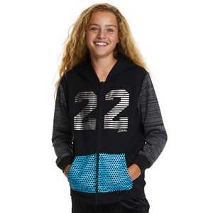 29473 - Stray Girls Pewter 22 Hoodie