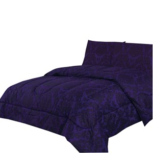 29497 - Reuben Comforter Set (Queen)
