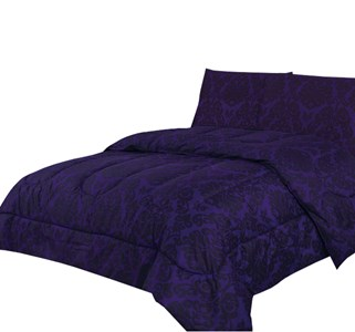 29499 - Reuben Comforter Set (King)
