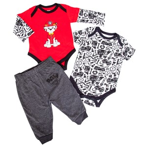 Infants Paw Patrol Jogger 3 Piece Set