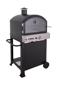 Gasmate Pizza Oven with Light and Stand
