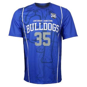 NRL Basic Sublimated Tee