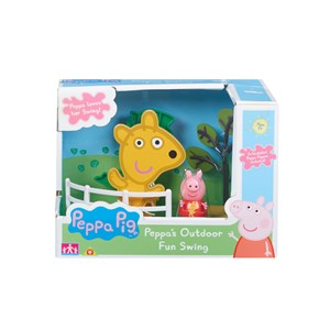 29551 - Peppa Pig Outdoor Playset