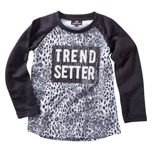 29587 - Girls Trend Setter Long Sleeve Tee