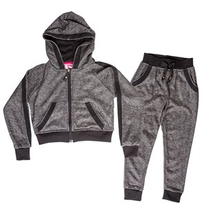29596 - Girls Street Tracksuit