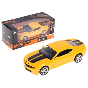 29617 - Radio Control Camaro Yellow