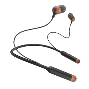 29626 - Marley Smile Jamaica Bluetooth In-Ear Headphones