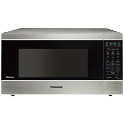 Panasonic 44L Inverter Microwave - Stainless Steel