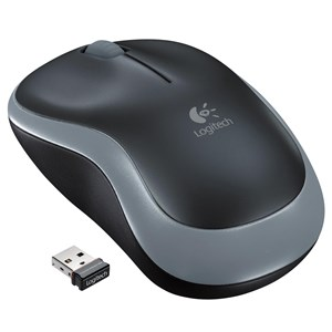 29758 - Logitech M185 Wireless Mouse