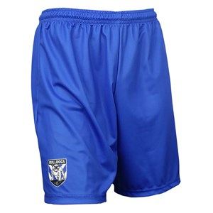 29834 - NRL Sublimation Basic Range Shorts