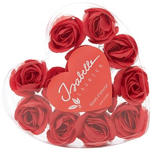 29848 - Heart Bath Rosettes
