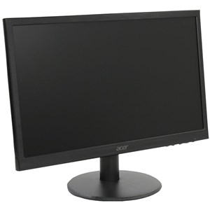 """29860 - Acer EB192QB 18.5"""" Monitor with Keyboard and Mouse"""