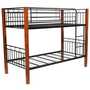 29867 - Rover Single Bunk Set