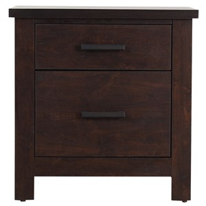 29883 - Limerick Bedside Table