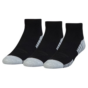 29921 - Under Armour Heat Gear Tech Socks 3 Pack
