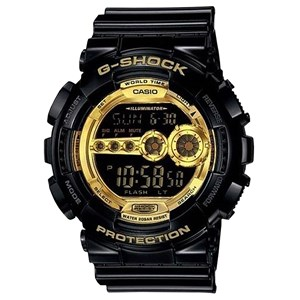 29930 - G Shock GD100GB-1D Watch
