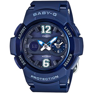 29959 - Baby G BGA210-2B2 Series Watch