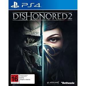 29966 - PS4 Dishonored 2