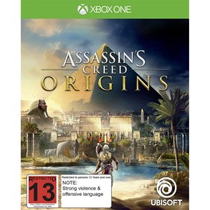 29969 - Xbox One Assassin's Creed Origins