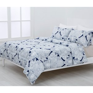 29994 - Heritage Comforter Set (Single)