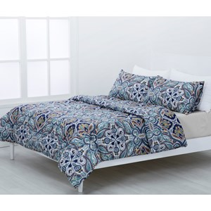 29995 - Regal Comforter Set (Single)