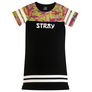 30028 - Stray Girls Kimiko Yoke Tee Dress