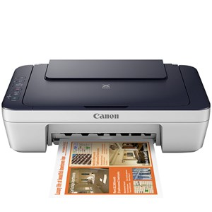30030 - Canon MG2965 Wireless Inkjet Printer/Copier/Scanner